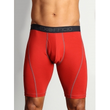 "Give-N-Go® Sport Mesh 9"" Boxer Brief by ExOfficio in Branford Ct"