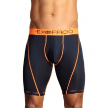 Men's Give-N-Go Sprt Mesh 9'' Boxer Brief by ExOfficio
