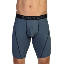 Men's Give-N-Go Sprt Mesh 9'' Boxer Brief by ExOfficio in Lubbock Tx