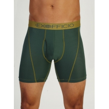 Men's Give-N-Go Sprt Mesh 6'' Boxer Brief by ExOfficio in Fayetteville Ar