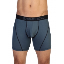 Men's Give-N-Go Sprt Mesh 6'' Boxer Brief by ExOfficio in Lake Geneva Wi