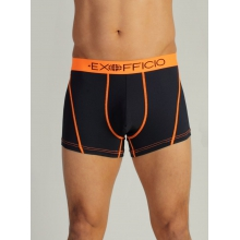 Men's Give-N-Go Sport Mesh 3'' Boxer Brief by ExOfficio