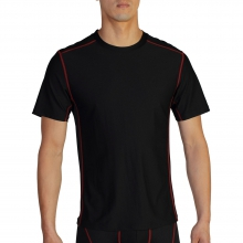 Men's Give-N-Go Sport Mesh Crew by ExOfficio