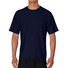 Men's Give-N-Go Tee by ExOfficio in Wichita Ks