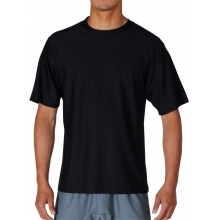 Men's Give-N-Go Tee by ExOfficio in Jacksonville Fl