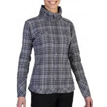 Women's Alba Plaid Long-Sleeve by ExOfficio