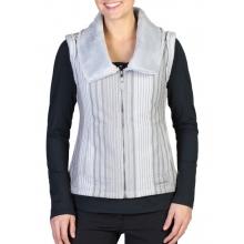 Women's Persian Print Vest by ExOfficio