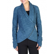 Women's Calluna Fleece Wrap by ExOfficio