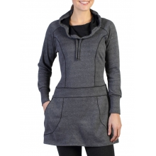 Women's Javana Hoody Dress by ExOfficio