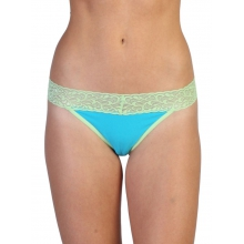 Women's Give-N-Go Lacy Thong by ExOfficio in Lake Geneva Wi