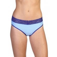 Women's Give-N-Go Lacy Bikini Brief by ExOfficio in Portland Me