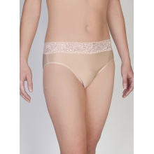 Women's Give-N-Go Lacy Bikini Brief by ExOfficio in Easton Pa
