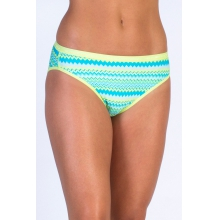 Women's Give-N-Go Printed Bikini by ExOfficio in Peninsula Oh
