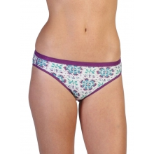 Women's Give-N-Go Printed Bikini by ExOfficio