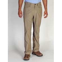 Men's Bugsaway Sandfly Pant - Short Length by ExOfficio