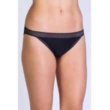 Women's Give-N-Go Lacy Low Bikini Brief by ExOfficio in Columbia Mo