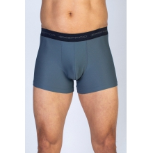 Men's Give-N-Go 3'' Boxer Brief by ExOfficio in Columbus Ga