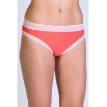 Women's Give-N-Go Lacy Bikini Brief by ExOfficio in Beacon Ny