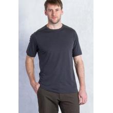 Men's NioClime Short Sleeve Shirt by ExOfficio in Park City Ut
