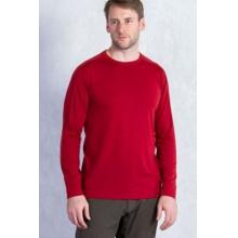 Men's NioClime Long Sleeve Shirt by ExOfficio in Wakefield Ri