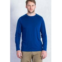 Men's NioClime Long Sleeve Shirt by ExOfficio in Prescott Az