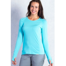 Women's BugsAway Lumen Long Sleeve Shirt by ExOfficio in Covington La