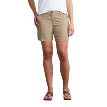 Women's Explorista Short by ExOfficio in Alpharetta Ga