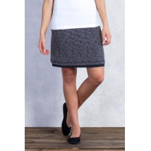 Women's Wanderlux Reversible Texture Skirt by ExOfficio