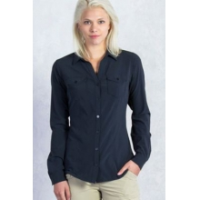 Women's Kizmet Long Sleeve Shirt by ExOfficio in Leeds Al