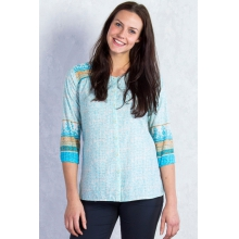 Women's NTN Geo Print Artisan by ExOfficio in State College Pa