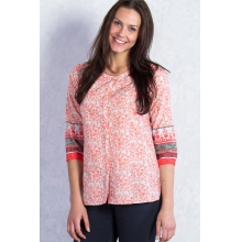 Women's NTN Geo Print Artisan by ExOfficio in Boulder Co