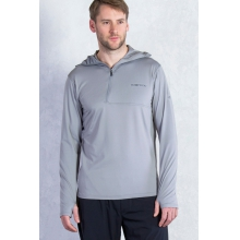 Men's Sol Cool Ultimate Hoody by ExOfficio in Fort Collins Co