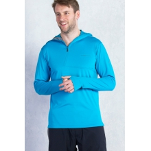 Men's Sol Cool Ultimate Hoody by ExOfficio in Alpharetta Ga