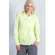 Women's Lightscape Long Sleeve Shirt by ExOfficio in Kirkwood Mo