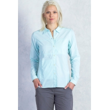 Women's Lightscape Long Sleeve Shirt by ExOfficio in Trumbull Ct