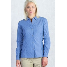 Women's Lightscape Long Sleeve Shirt by ExOfficio in Highland Park IL