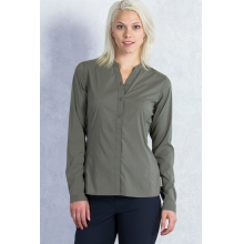 Women's Safiri Long Sleeve Shirt by ExOfficio in Cleveland Tn