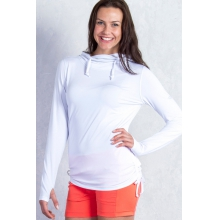 Women's Sol Cool Ultimate Hoody by ExOfficio in Athens Ga