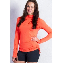 Women's Sol Cool Ultimate Hoody by ExOfficio in Tampa Fl