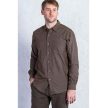 Men's Corsico Long Sleeve Shirt by ExOfficio
