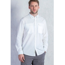 Men's Sol Cool Cryogen Long Sleeve Shirt by ExOfficio in Charlotte Nc