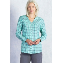 Women's Airhart Long Sleeve Shirt by ExOfficio