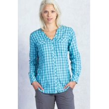 Women's Airhart Long Sleeve Shirt by ExOfficio in Park City Ut