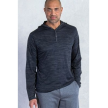 Men's Termo Hoody Long Sleeve Shirt by ExOfficio