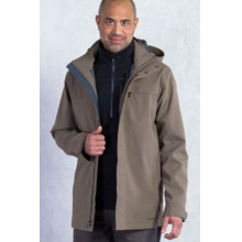 Men's Leshan Jacket by ExOfficio in Cleveland Tn