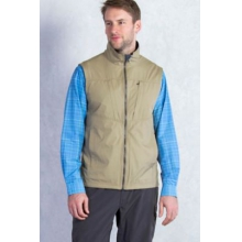Men's FlyQ Vest by ExOfficio in East Lansing Mi