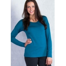 Women's Wanderlux Ballet Neck by ExOfficio in Columbia Mo