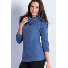 Women's Adana Cowl Tunic by ExOfficio