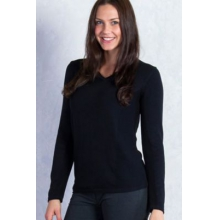 Women's Milena V Neck by ExOfficio in Corvallis Or