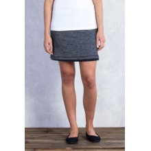 Women's Wanderlux Jacquard Reversible Skirt by ExOfficio
